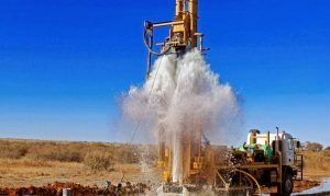 Water Borehole Drilling Contractors Sewards End Essex